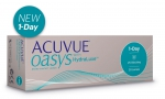 ACUVUE OASYS 1-Day на Кирова,16