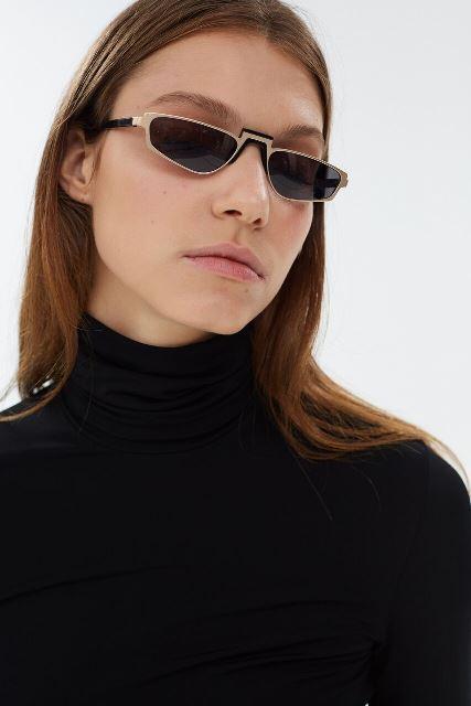 Модные оправы австрийского оптического бренда ANDY WOLF теперь представлены в московском концепт-сторе КМ20