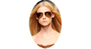 Модные солнцезащитные очки D&G 2010