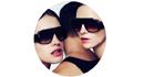 Модные солнцезащитные очки Givenchy 2010