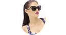 Модные солнцезащитные очки Louis Vuitton 2010