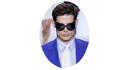 Модные солнцезащитные очки Tommy Hilfiger 2010