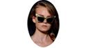 Модные солнцезащитные очки Alexander Wang 2010