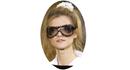 Модные солнцезащитные очки Chanel 2010