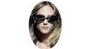 Модные солнцезащитные очки Dior 2010