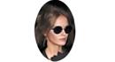 Модные солнцезащитные очки Emporio Armani