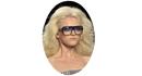 Модные солнцезащитные очки Frankie Morello 2010