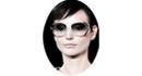 Модные солнцезащитные очки Giorgio Armani 2010