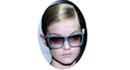 Модные солнцезащитные очки Gucci 2010