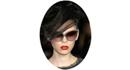 Модные солнцезащитные очки Jason Wu 2010