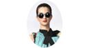 Модные солнцезащитные очки Marc Jacobs 2010