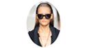 Модные солнцезащитные очки Max Mara 2010