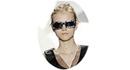 Модные солнцезащитные очки Vera Wang 2010