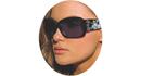 Модные солнцезащитные очки Ed Hardy 2010