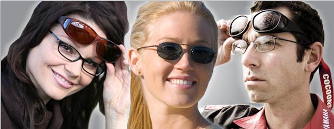 рыболовные очки cocoons