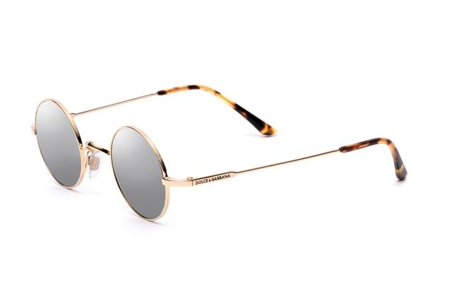 Dolce&Gabbana: новая коллекция солнцезащитных и оптических о...