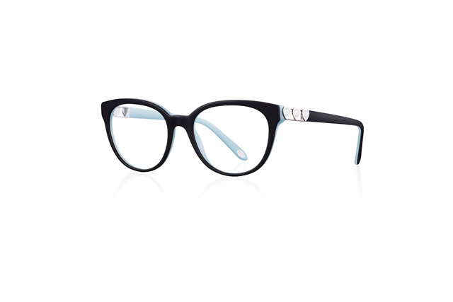 Весенняя коллекция оптических и солнцезащитных очков Tiffany Eyewear