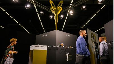 SILMO Paris 2018: Выставка, оправдавшая ожидания