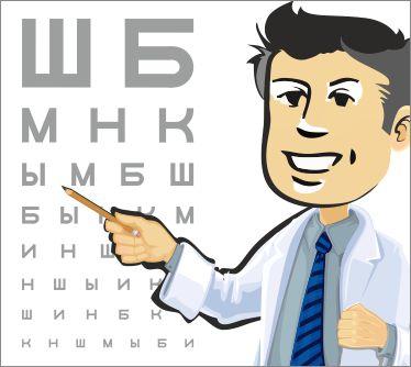 Ваш помощник в выборе очковых линз