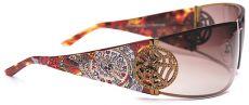 Ed Hardy, Revolution Eyewear, США, очковые оправы и солнцезащитные очки
