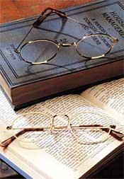 Оправы для очков и солнцезащитные очки Berkshire Chase