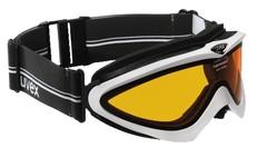 Горнолыжные маски UVEX Corus