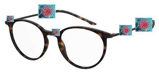 Коронавирус и очки