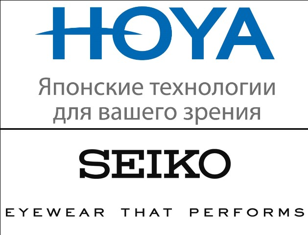 """""""Компания """"Линзы Хойя Рус"""" приглашает на семинары по линзам Hoya и Seiko"""