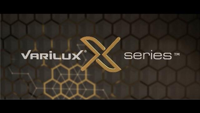 Esssilor представляет новые прогрессивные линзы Varilux Х series