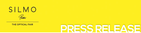 SILMO PARIS 2018 – это больше, чем просто выставка (пресс-релиз)