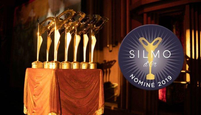 Номинанты SILMO D'OR 2019