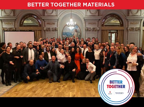 Компании Shamir и Transitions Optical провели на родине Дракулы совместное мероприятие Better Together