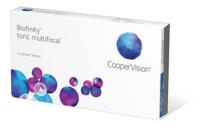 Компания CooperVision получила одобрение FDA на торические му...