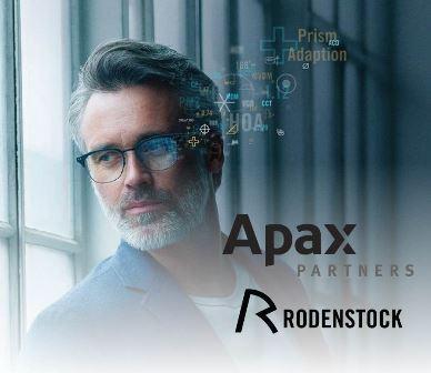Фонды Apax Funds приобрели производителя очковых линз Rodenstock у Compass Partners